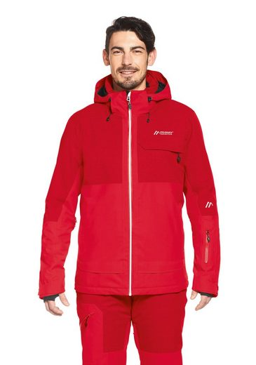 Maier Sports Skijacke »Dammkar Pure M« Hoch innovativ für maximale Performance