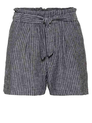 Herrlicher Shorts mit lockerer Passform