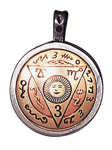 Adelia´s Amulett »Magische Talismane«, Reisetalisman - Sicherheit auf Reisen