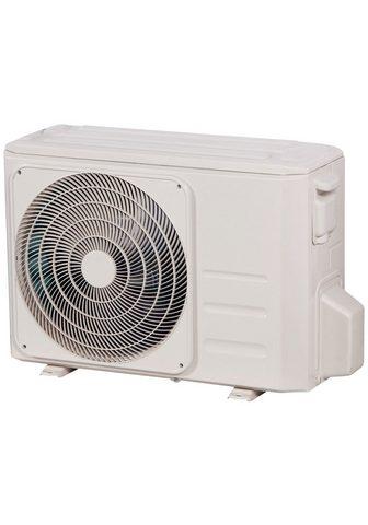 MIDEA COMFEE kondicionierius »12HRDN8« 240 V...
