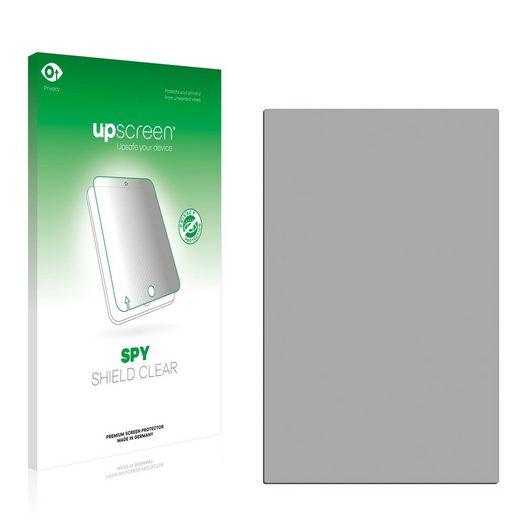 upscreen Schutzfolie »für IBM Lenovo ThinkPad X201 2011«, Folie Schutzfolie Sichtschutz klar anti-spy