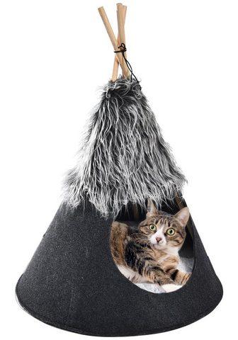 HEIM Šuns guolis-būdelė ir gultas katėms »t...