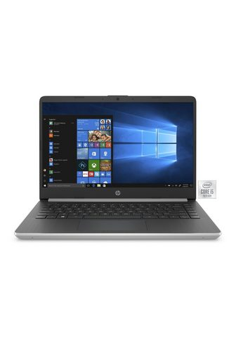 HP Kompiuteris 14s-dq1002ng »356 cm(14