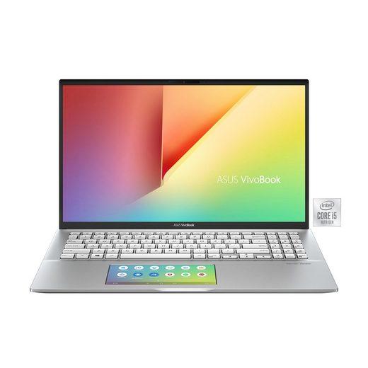 "Asus ASUS VivoBook S15 S532FA-BN139T »15,0"" FHD, i5-10210U, 8GB, 512GB SSD«"