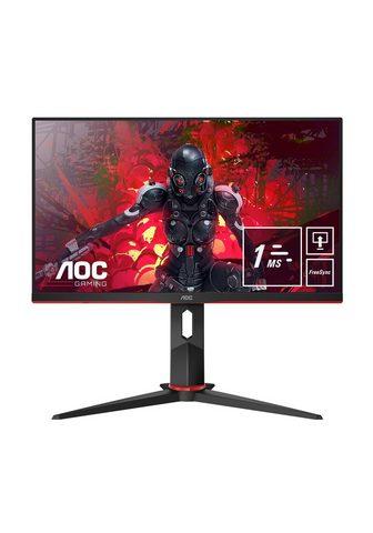 AOC FHD-Monitor 604 cm (24 Zoll) 1920x1080...