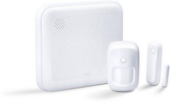 LUPUS ELECTRONICS »XT1 Plus Starter Pack« Überwachungskamera (Innenbereich, Smart Home Zubehör)