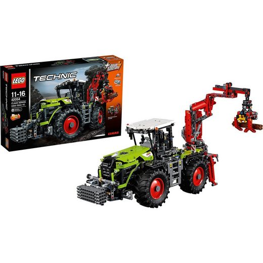 LEGO® 42054 Technic: CLAAS XERION 5000 TRAC VC