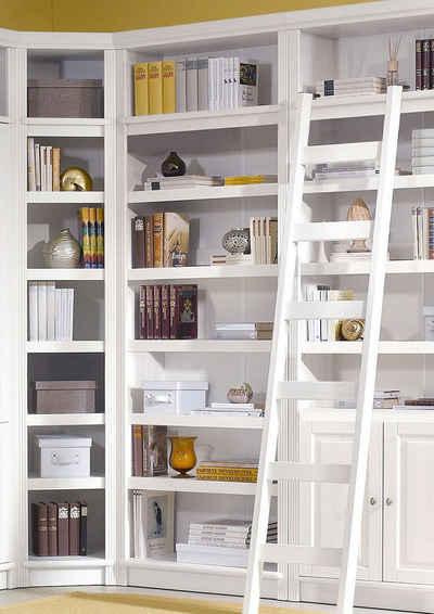 Bücherschrank in weiß online kaufen | OTTO