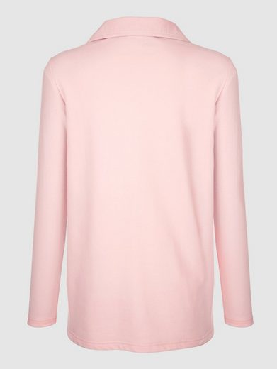Paola Sweatshirt mit floralem Druck