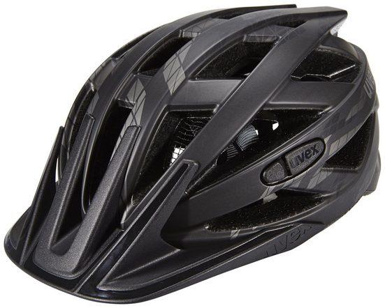 Uvex Fahrradhelm »I-VO CC Helmet«