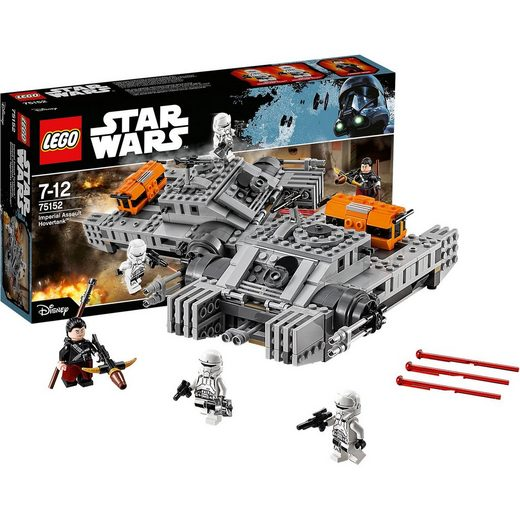 LEGO® 75152 Star Wars: Imperial Assault Hovertank