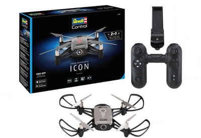 Revell® RC-Quadrocopter »Revell® control, Icon«