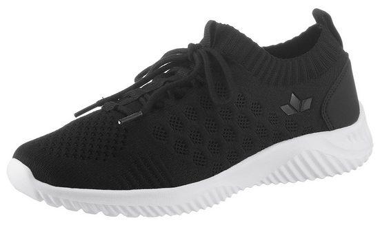 Lico »ELASTIC« Slip-On Sneaker mit sockenähnlichem Einschlupf
