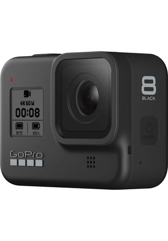 GOPRO »HERO 8 Black« Action Cam ...