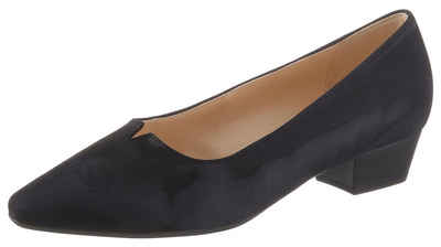 Gabor Pumps Flacher Pumps