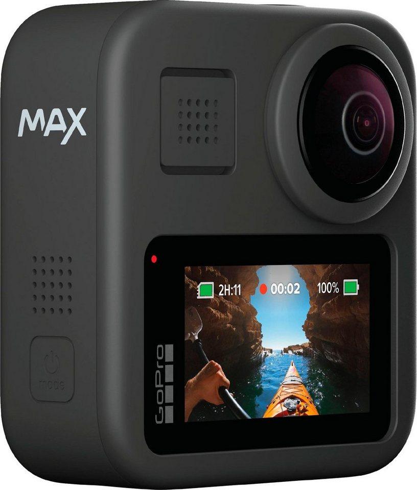 Action, Outdoorkameras - GoPro »HERO MAX« Action Cam  - Onlineshop OTTO
