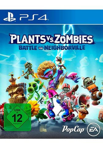 Plants vs. Zombies ? Battle for Neighb...