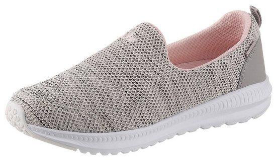 Lico »MERIT« Slip-On Sneaker mit Logostickerei