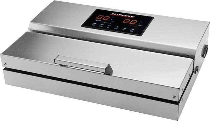 Gastroback Vakuumierer 46017 Design Advanced Professional Plus, 290W