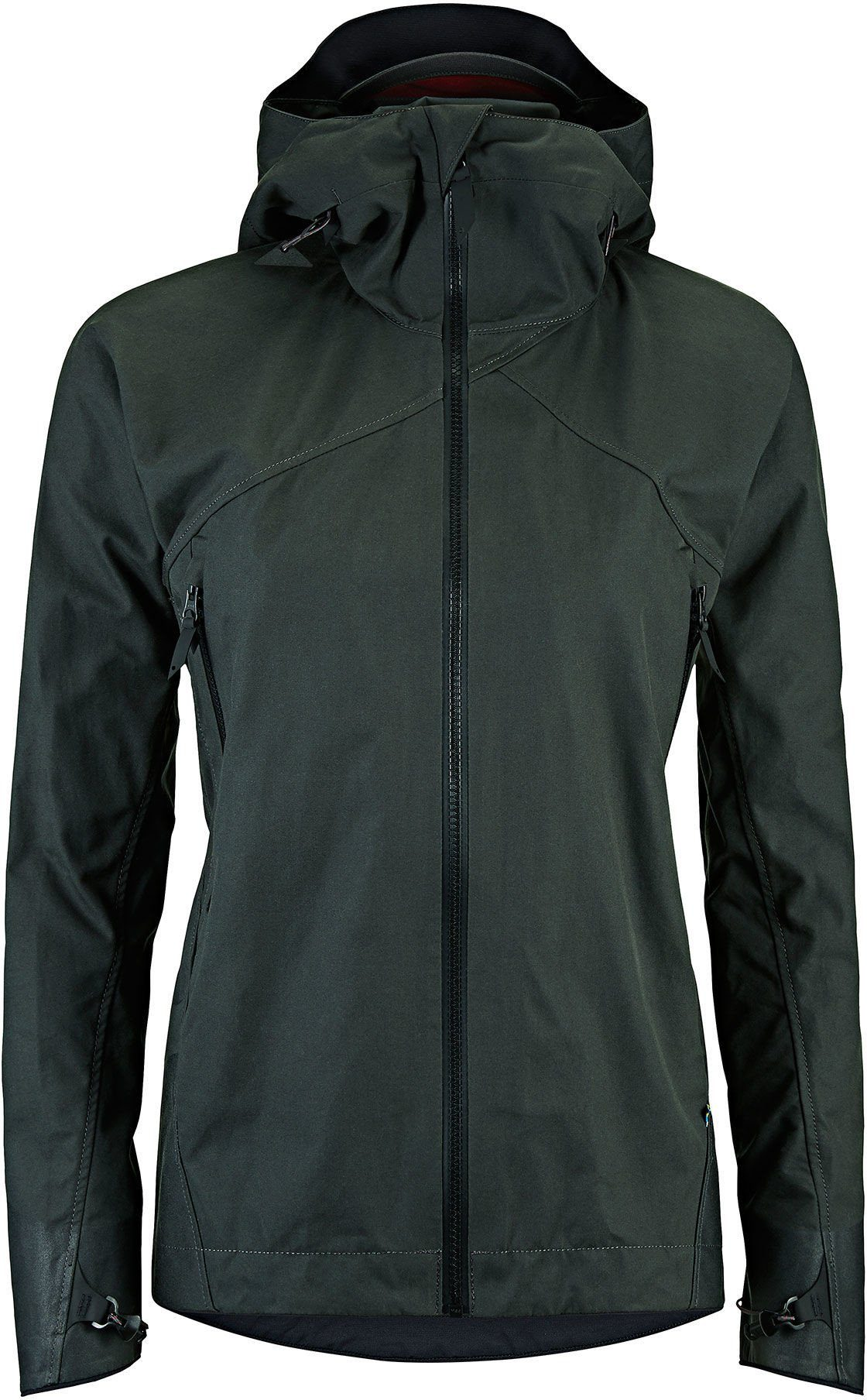 Klättermusen Outdoorjacke »Einride Jacket Damen«   OTTO