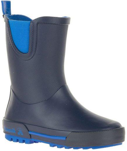 Kamik Trekkingschuh »Rainplay Rubber Boots Kinder«