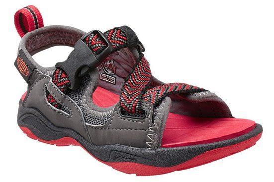 Keen Sandalen »Rock Iguana Sandals Kinder«