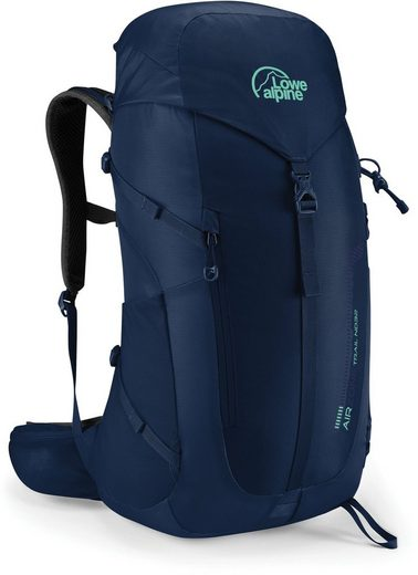 Lowe Alpine Wanderrucksack »Airzone Trail ND32 Backpack Damen«