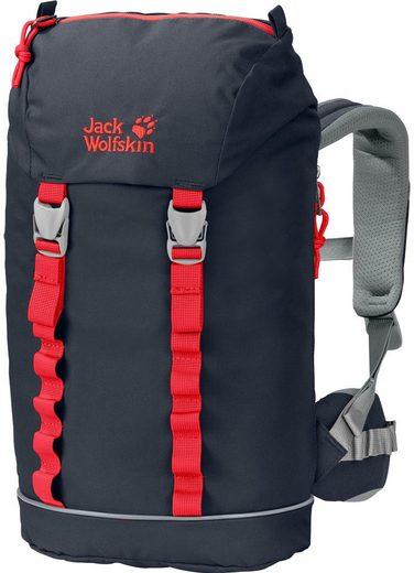 Jack Wolfskin Wanderrucksack »Jungle Gym Pack Kinder«