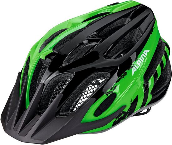 Alpina Sports Fahrradhelm »FB Jr. 2.0 Helmet Jugend«