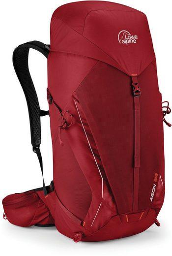 Lowe Alpine Wanderrucksack »Aeon 22 Backpack Herren«