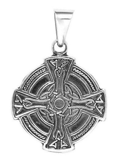 Adelia´s Amulett »Rob Ray Talisman«, Höchstes Keltisches Kreuz - Schutz und Führung