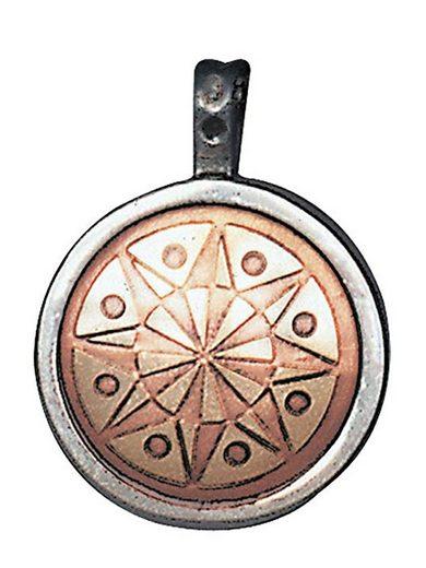 Adelia´s Amulett »Magische Talismane«, Lebenskreis - Kräftigend und Vitalisierend