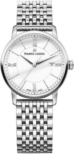 MAURICE LACROIX Schweizer Uhr »Eliros, EL1094-SS002-110-1«