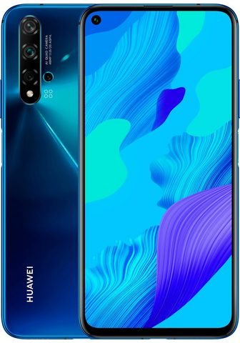 HUAWEI Nova 5T Išmanusis telefonas (159 cm / ...