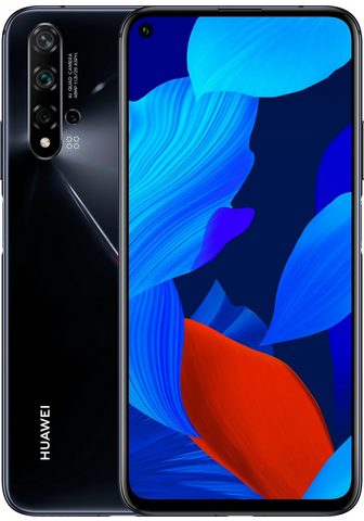 Nova 5T смартфон (159 cm / 626 Zoll 12...