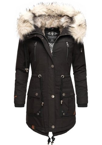Пальто зимнее »Honigfee«