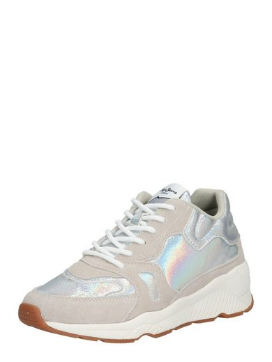 Pepe Jeans »HARLOW UP REFLECT« Sneaker