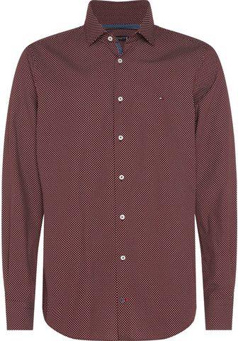 Tommy Hilfiger TAILORED Dalykiniai marškiniai