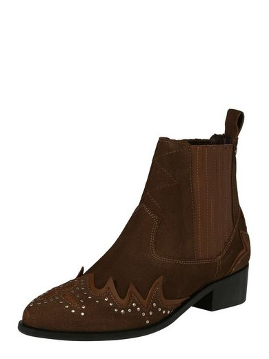 Pepe Jeans »CHISWICK EASY« Chelseaboots