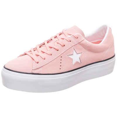 Converse »One Star Platform« Sneaker