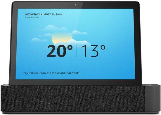 Lenovo Lenovo Tab M10 TB-X605F + Docking »25,7 cm(10,1) Qualcomm Snapdragon, 64 GB, 4 GB«