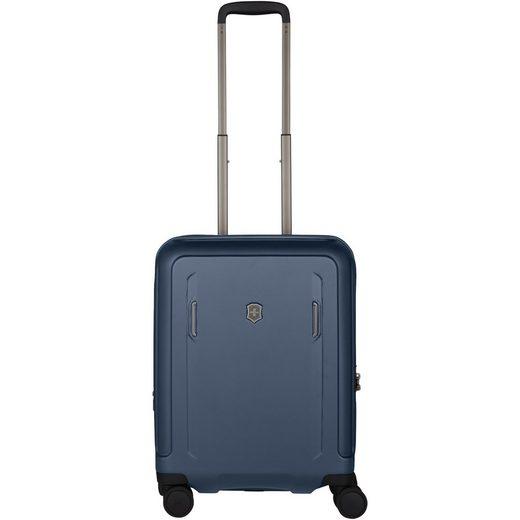Victorinox Werks Traveler 6.0 4-Rollen Kabinentrolley 55 cm Laptopfach
