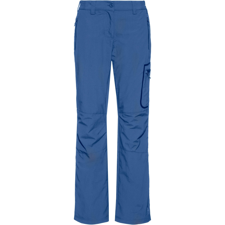 OCK Herren Thermohose Outdoor Wander Funktionshose DynaFunc®-Technologie Blau
