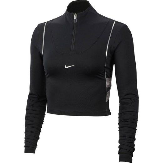 Nike Langarmshirt »Hyperwarm«