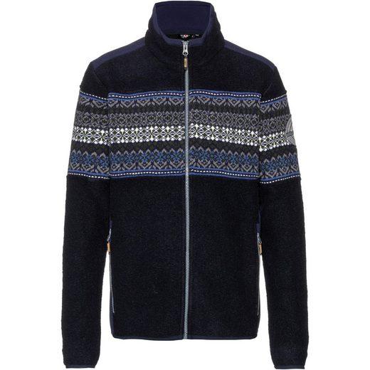 CMP Fleecejacke »Man Jacket«