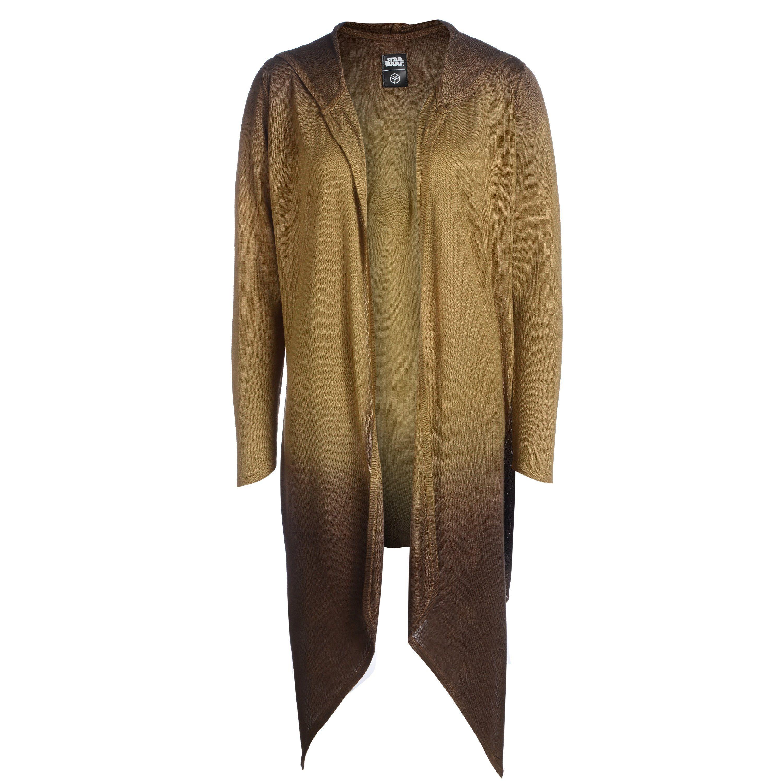 Musterbrand Cardigan »Wookiee« Star Wars Kollektion  | 04054479023851