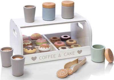 MUSTERKIND® Kaufladensortiment »Coffe & Cake Box, Vanilla«