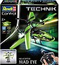 Revell® RC-Helikopter »Revell® control, MadEye«, mit LED-Beleuchtung, Bild 2
