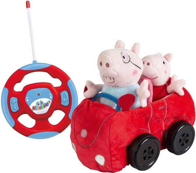 Image of Revell My first RC Car PEPPA PIG