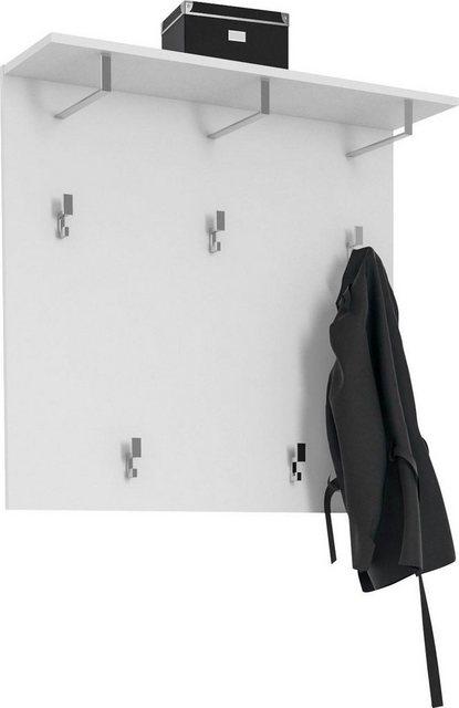 Garderobenleisten und Haken - Garderobenpaneel  - Onlineshop OTTO